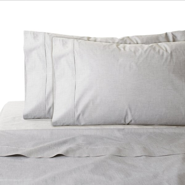 200 Thread Count 100% Cotton Sheet Set by Next Creations